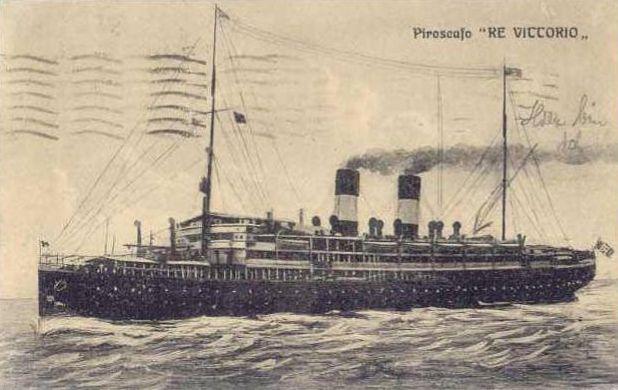 'Re Vittorio' - N.G.I. - 1907 7nave_12