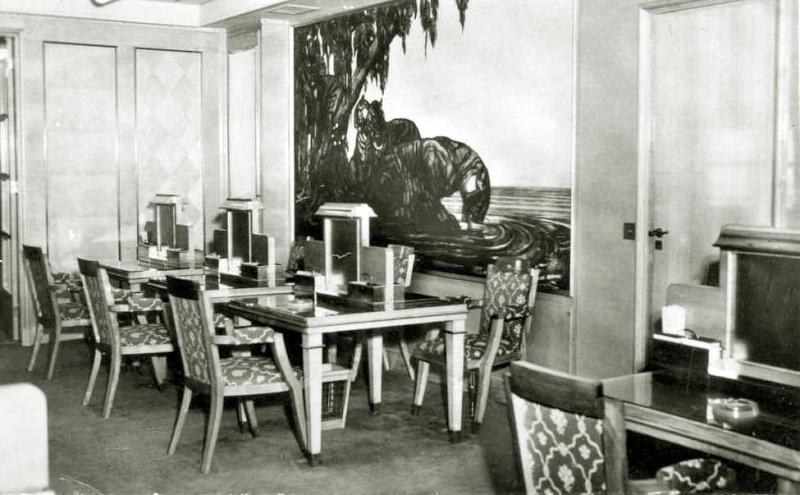 'Ile de France' - C.G.M. - 1926 82_41s10