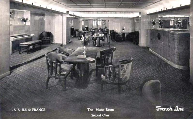 'Ile de France' - C.G.M. - 1926 84_43m10