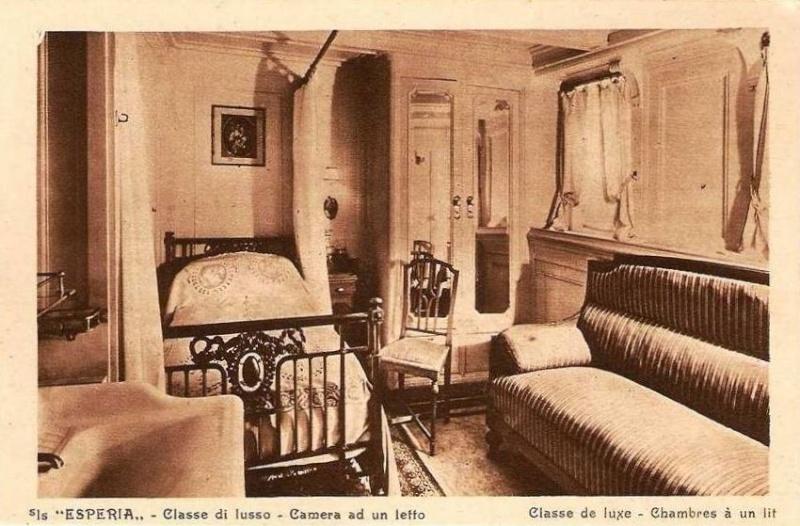'Esperia' - Sitmar - 1921 8_3esp10