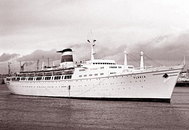 'Flavia' - anche Costa - 1947 8_4ana10
