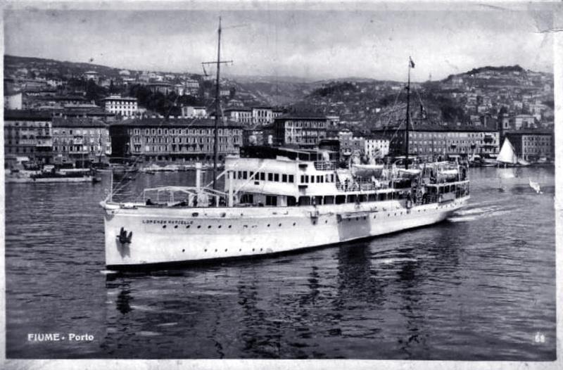 'Lorenzo Marcello' - San Marco - 1928 8_blor10