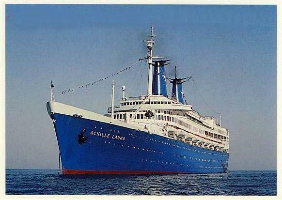 'Achille Lauro' - anche Flotta e Star Lauro - 1947 8_laur10
