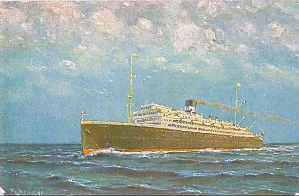 'Orazio' -  N.G.I. - 1927 8_nave10