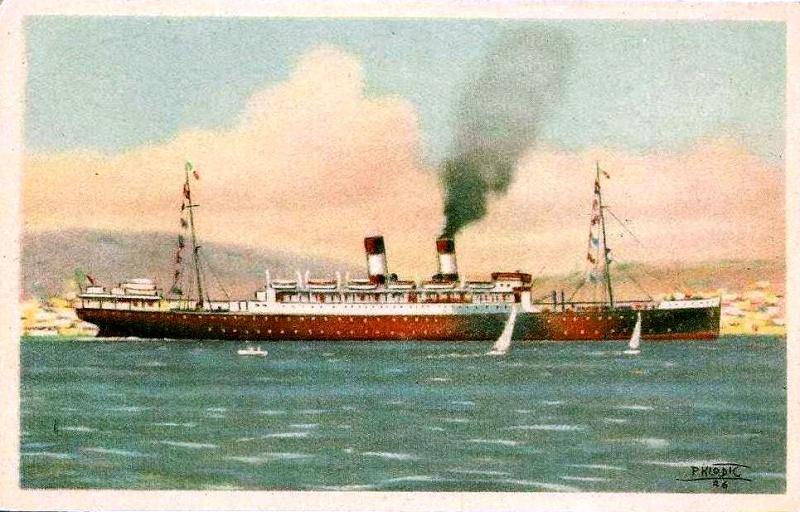 'Duca d'Aosta' - N.G.I. - 1908 8_nave14
