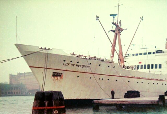 'San Marco' - Adriatica - 1956 8_nave31