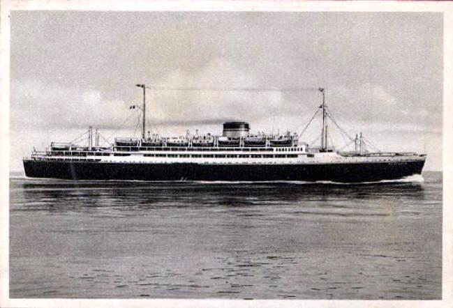 'Neptunia' - Cosulich - 1932 8_nave40