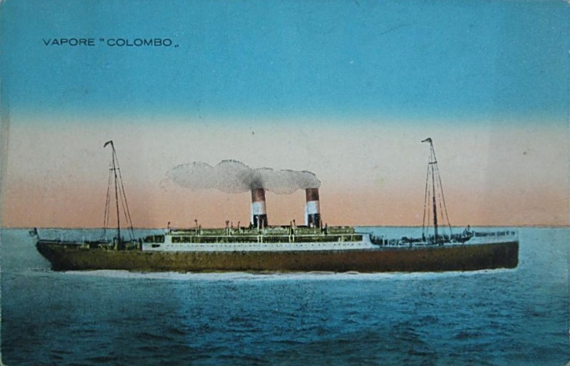 'Colombo' - N.G.I. - 1917 8_nave51