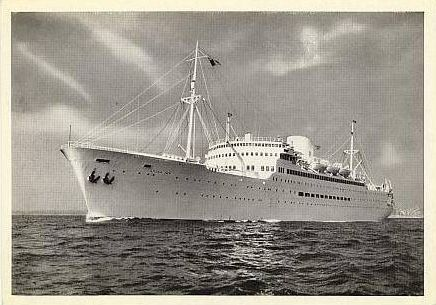 'Bianca C.' - anche Costa - 1939 9-aros10
