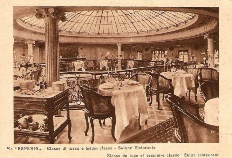 'Esperia' - Sitmar - 1921 9_4esp10