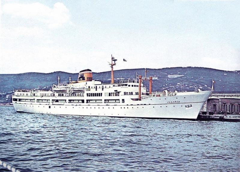 'Illiria' - Adriatica - 1962 9_6ill10
