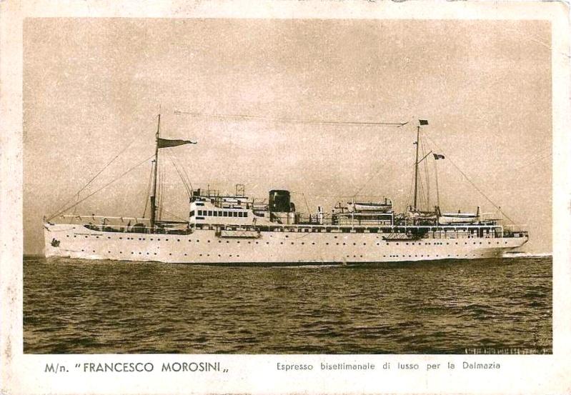 'Francesco Morosini' - San Marco - 1928 9_7mor10