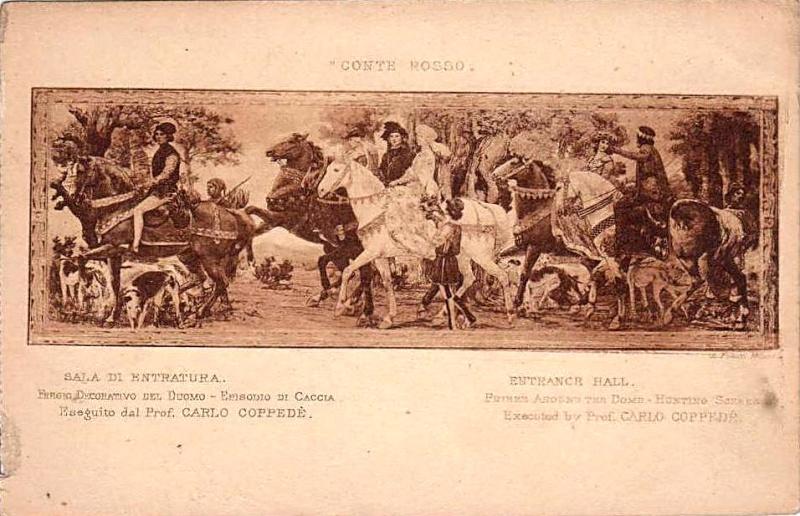 'Conte Rosso' - Lloyd Sabaudo - 1923 9_cont10