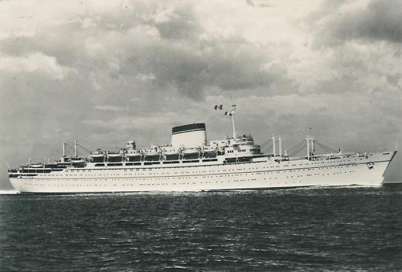'Augustus' - Italia - 1951 9_nave15