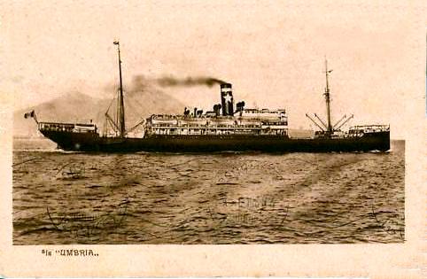 'Umbria' - N.G.I. - 1902 9_nave31