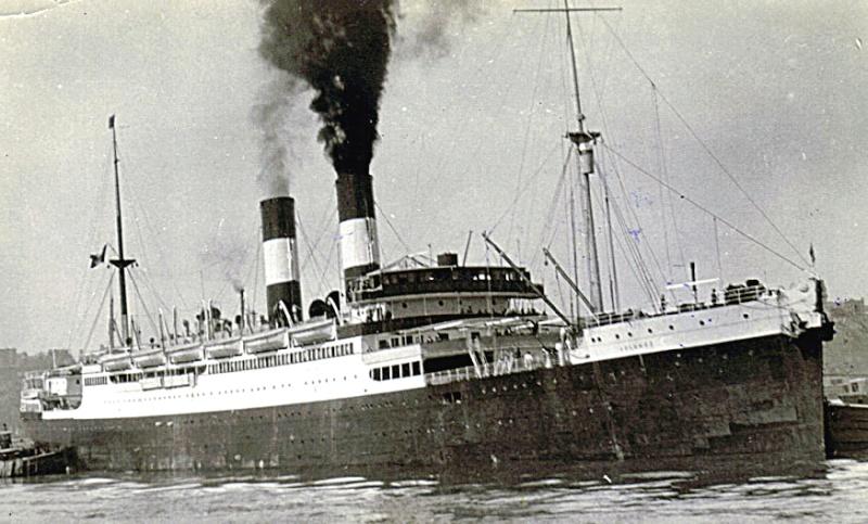 'Colombo' - N.G.I. - 1917 9a_sen10