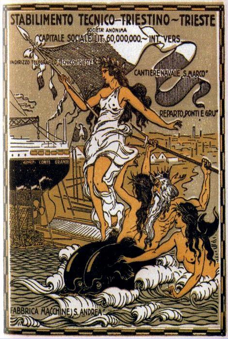 'Barletta' - Puglia S.A. di Nav. a Vap. - 1931 Arsena10