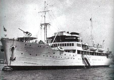 'Barletta' - Puglia S.A. di Nav. a Vap. - 1931 Barlet10