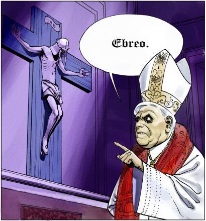 Papa all'Università La Sapienza di Roma? - Pagina 9 Ebreo_11