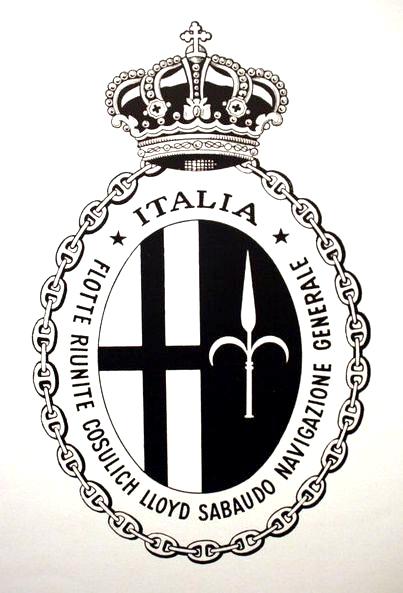 'Rex' - Italia - 1932 Italia44