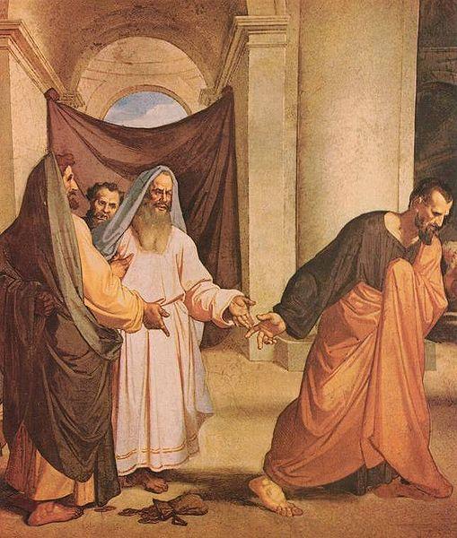 Papa all'Università La Sapienza di Roma? - Pagina 5 Judas10