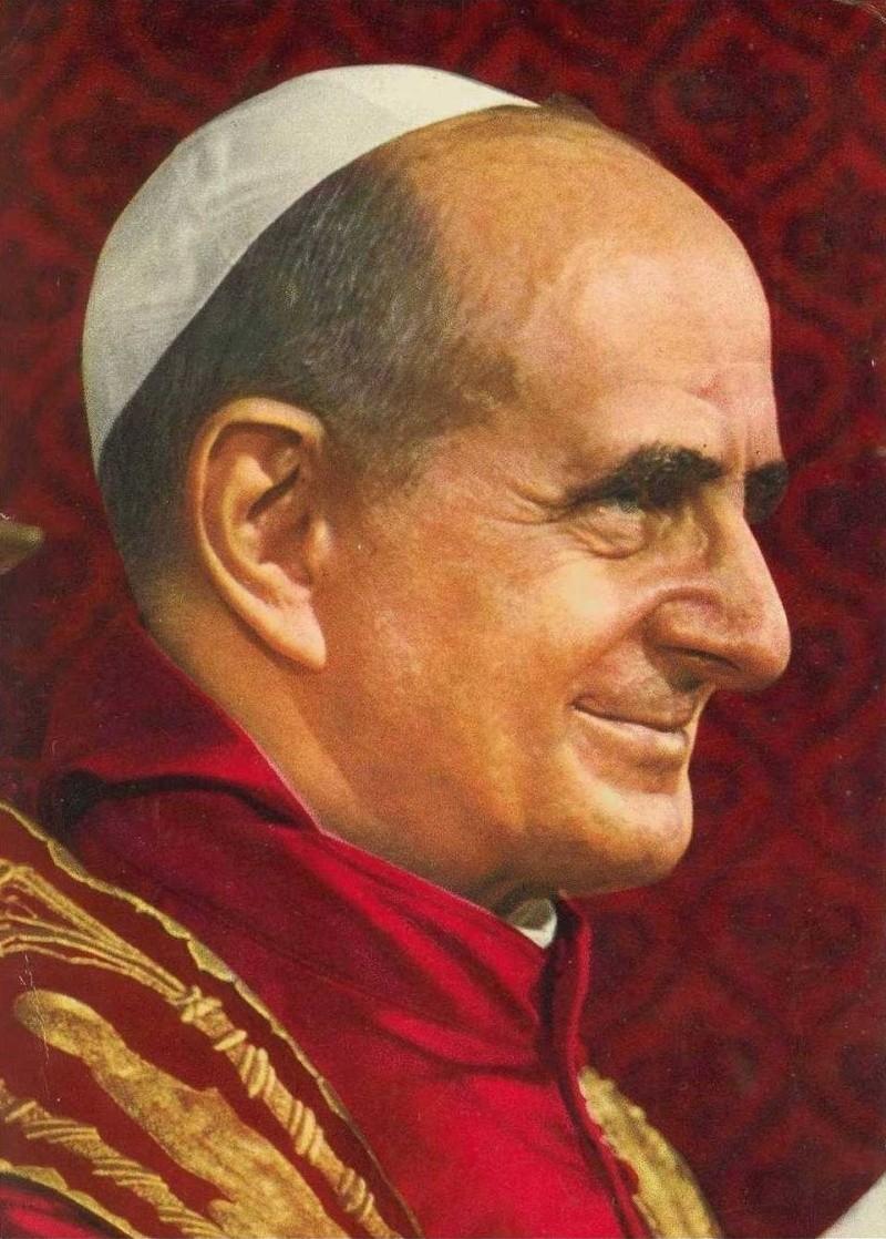 Papa all'Università La Sapienza di Roma? - Pagina 7 Paolo_11