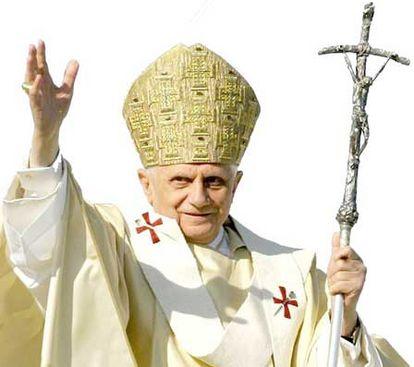 Papa all'Università La Sapienza di Roma? - Pagina 6 Papa-b10