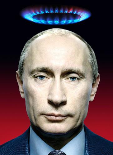 Fatta la xe - Pagina 12 Putin10