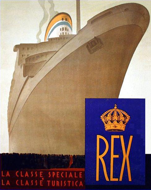 'Rex' - Italia - 1932 Rex_br10