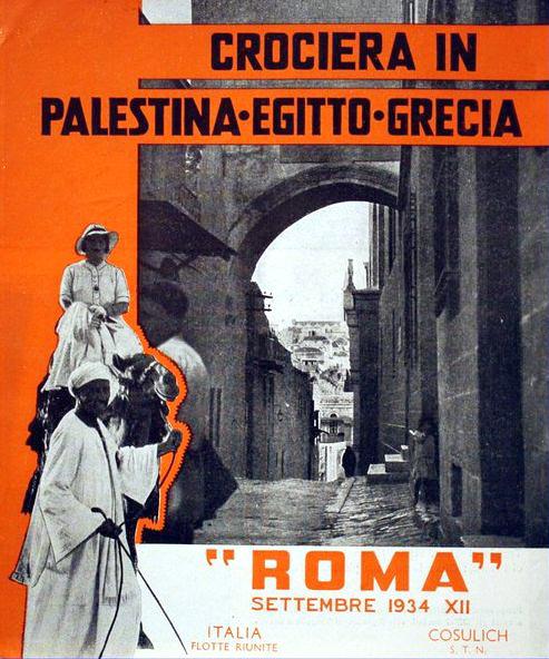 'Roma' - N.G.I. - 1926 Roma_110