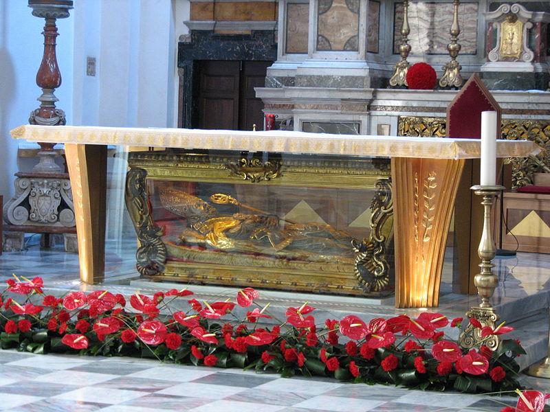 Papa all'Università La Sapienza di Roma? - Pagina 6 Sanval10