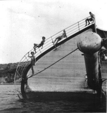 'Rex' - Italia - 1932 Semede11