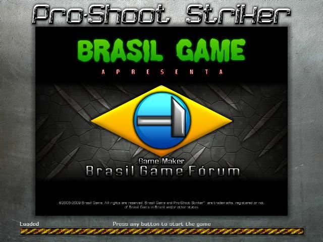 (JOGO LANÇADO) Pro-Shoot Striker Getatt10