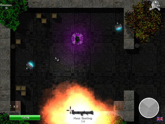 (JOGO LANÇADO) Pro-Shoot Striker Getatt13