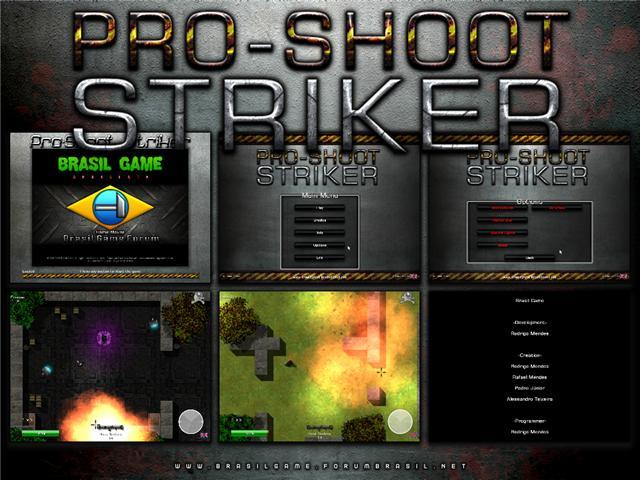 (JOGO LANÇADO) Pro-Shoot Striker Getatt15