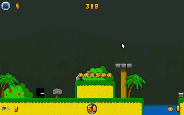 Novo Vídeo!!!( CUBO 2 ) Rain10