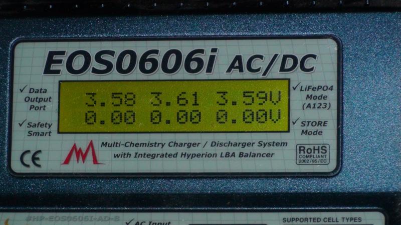ERBE config bash solide 6S 2200KV mamba de truggy.P - Page 4 02810