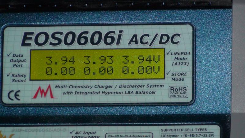ERBE config bash solide 6S 2200KV mamba de truggy.P - Page 4 02910