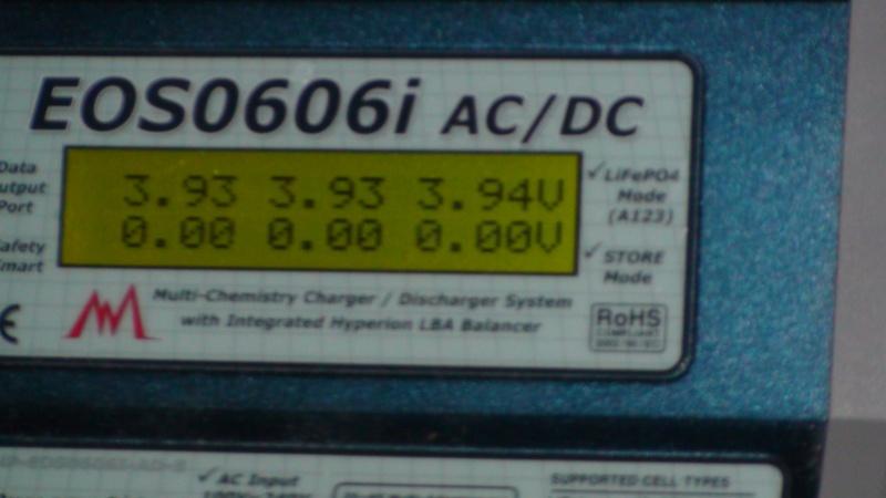 ERBE config bash solide 6S 2200KV mamba de truggy.P - Page 4 03010