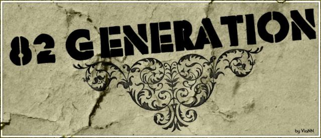 génération 1982 Gen8212