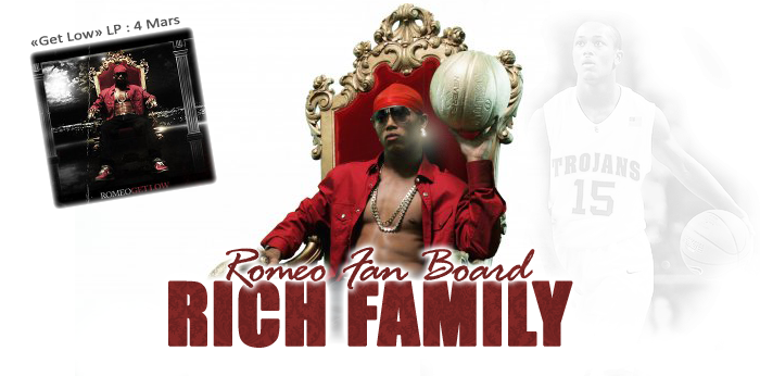 RICH FAMILY AS ROMEO WORLD