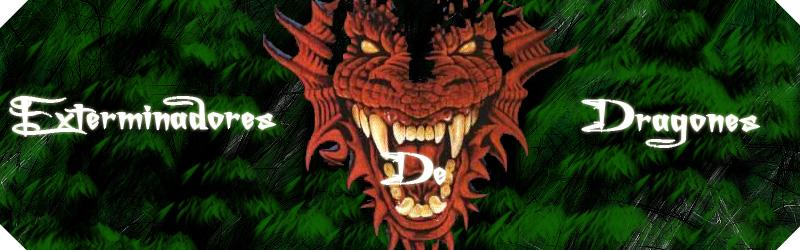Exterminadores de Dragones