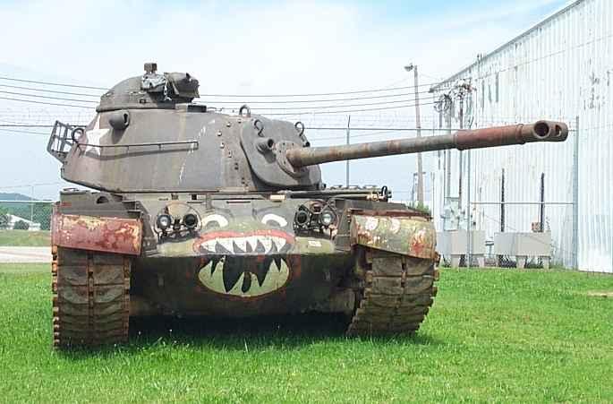 M48patton M48v210