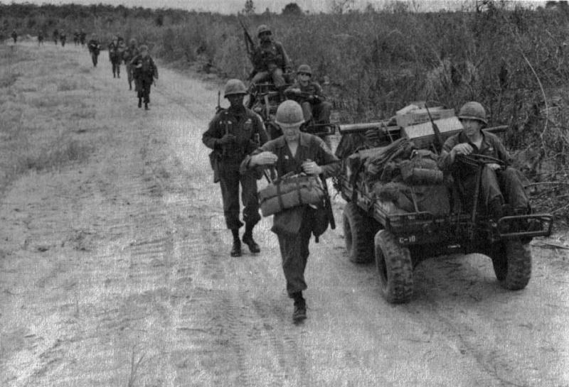M247 Mule Mula310