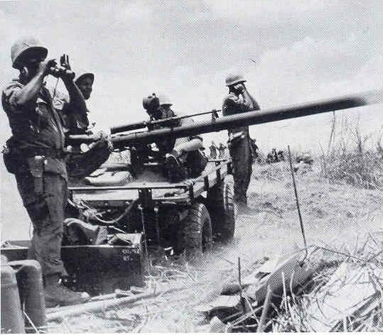 M247 Mule Mule410