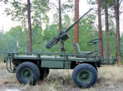 M247 Mule Mule510