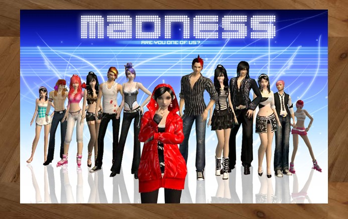 Madness Family - Madness GUild 1222210