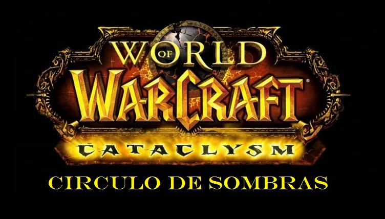 CIRCULO DE SOMBRAS
