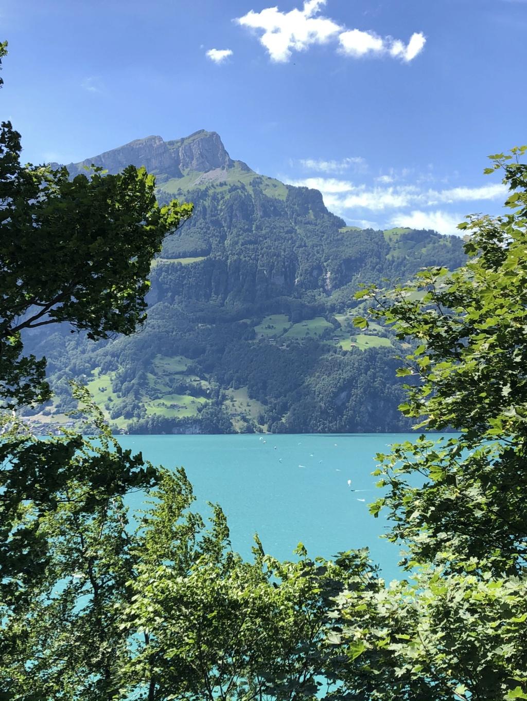 [Road Trip] Les Alpes Suisses - Juillet 2020 20200711