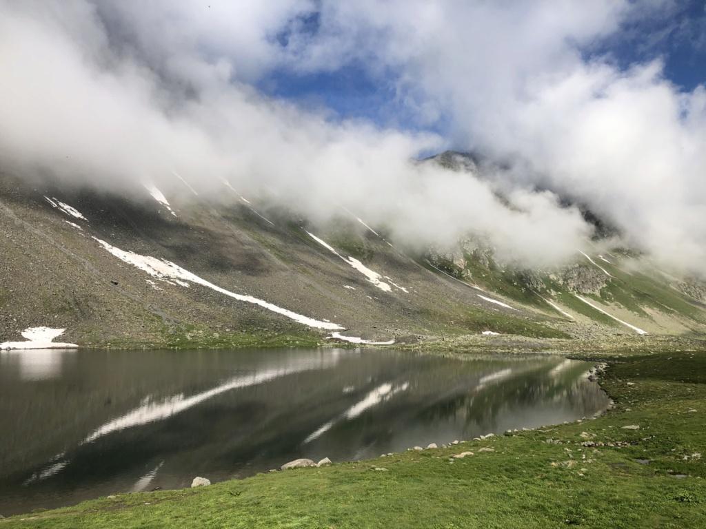[Road Trip] Les Alpes Suisses - Juillet 2020 20200712